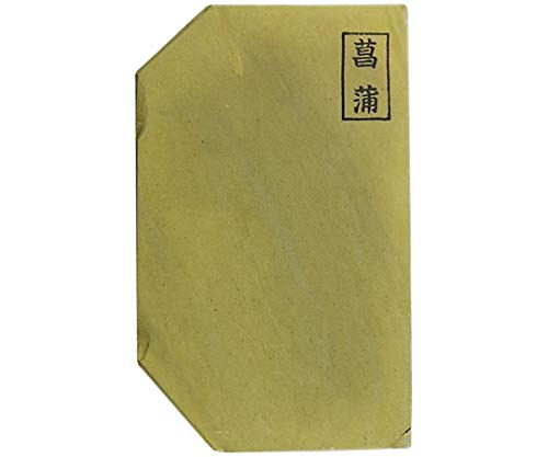 今西製砥 天然砥石 菖蒲谷 レザータイプ