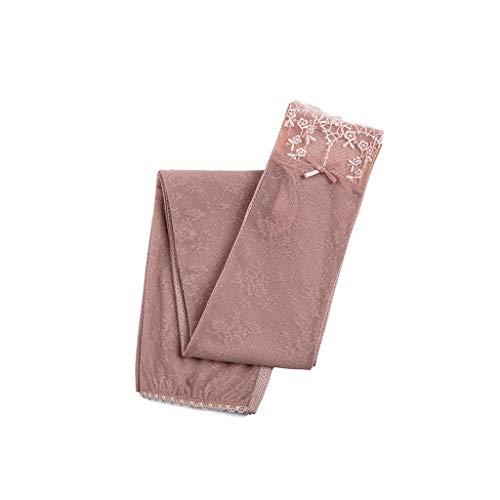 Aoogo Unisex Sommer UV Sonne Schützen Lange Arme Ärmel Hand Abdeckung Arm Abdeckung für alle Outdoor Sport Schutz für die Haut