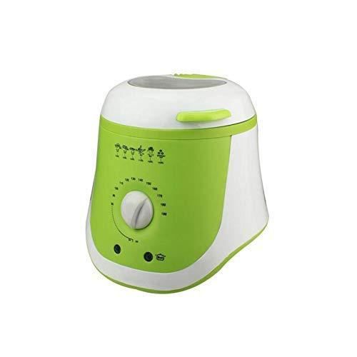Home Use Instant-Mini-Eis-Hersteller Farbe ABS-Kunststoff Gehäuse 1.8l 10kg / 24h, d FDWFN (Color : E)
