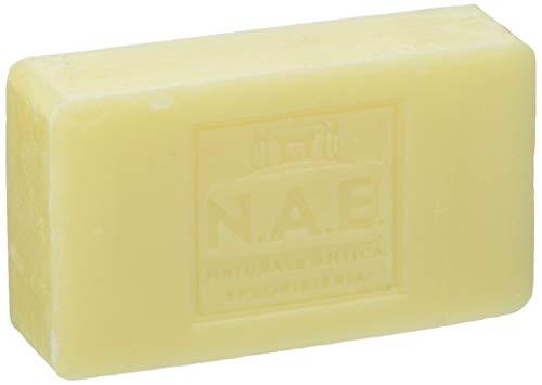 N.A.E. Naturale Antica Erboristeria freschezza erfrischende feste Duschpflege, COSMOS Organic Zertifiziert & Vegane Formel, 1er Pack (1 x 100 g)