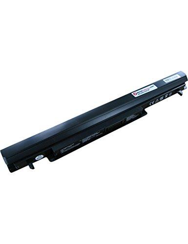 Batterie pour ASUS A56, 14.8V, 2200mAh, Li-ion