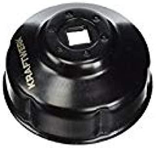 76-15 Chiave filtro dellolio da 3//8 pollici KS Tools 150.9324