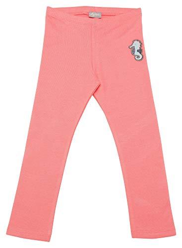 Sigikid Mädchen Leggin, Mini Leggings, Rosa (Pink Lemonade 147), (Herstellergröße: 110)