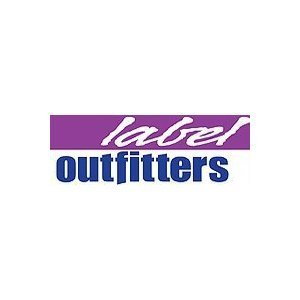 "120 Label Outfitters Large 3"" Diameter Round Laser and Inkjet Print-to-the-Edge Labels - 300300-20 Photo #2"