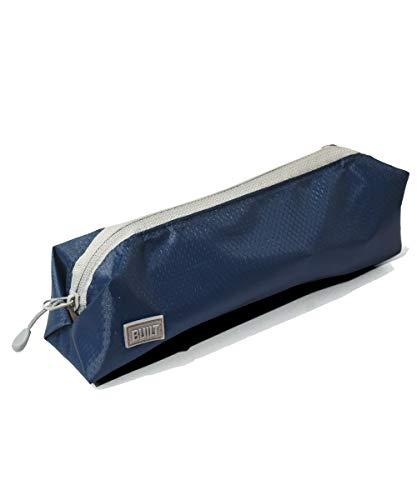 BUILT(ビルト) トラベルトイレタリーケース ネイビー トラベル パッキング 旅行 旅 収納 衣類 スーツケース コンパクト 収納バッグ 持ち運び バックパック 4509 w24×d6.5×h7cm