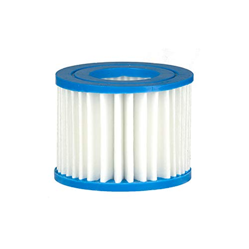 Hot Tub Spa Pool Filter Replacement Type Ⅵ Cartridge for SaluSpa, 4-Pack