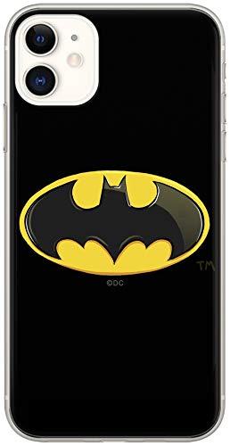 Original DC Coque de Protection pour Batman 023 Iphone 11 Phone Case Cover