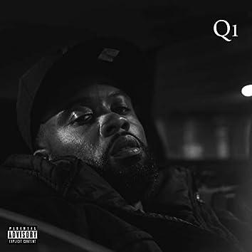 First Quarter - EP