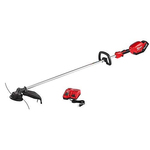 Milwaukee M18 Trimmer