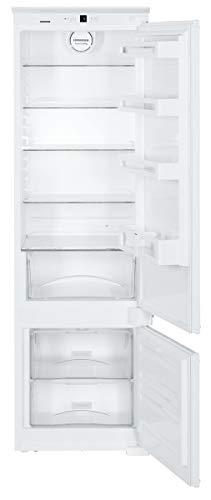 Liebherr ICUS 3224 Comfort Kühl-Gefrier-Kombination (Gefrierteil unten - Einbau) / 179 cm / Gefriervermögen: 6 kg/24h