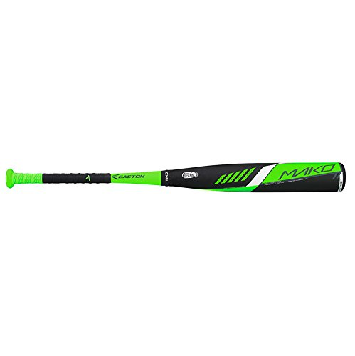 Easton Senior/Youth SL16MK10 Mako Comp League Big Barrel Baseball Bat, 32'/22 oz