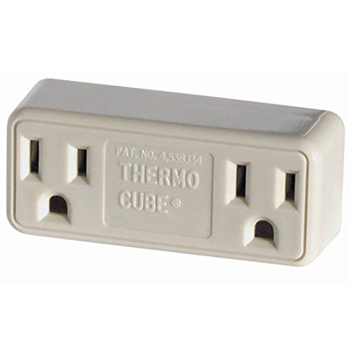 Amazon - Farm Innovators Thermo Cube Thermostatically Controlled Outlet $9.97