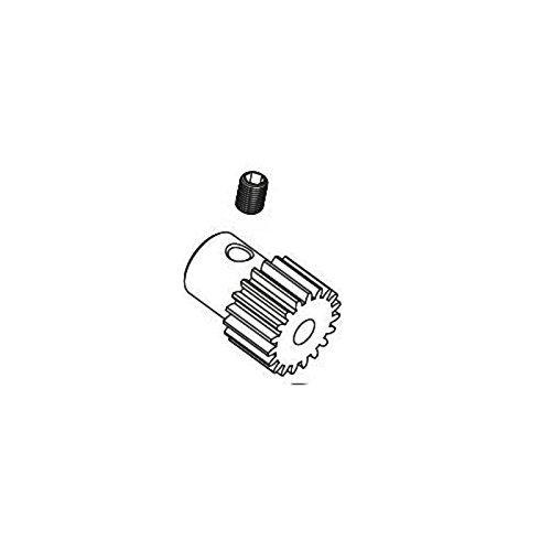Carson 500405300 - Modellbauzubehör: FY10 Motorritzel 13 Zähne Modul 0.8