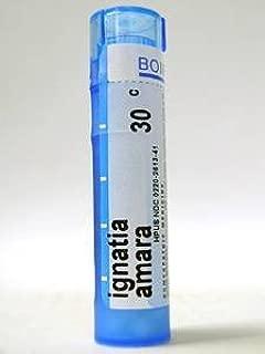 Boiron - Ignatia Amara 30C (1 Pack) of 80 Pellets