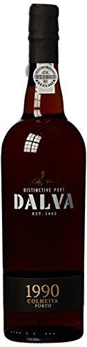 Dalva Colheita Port 1990 (1 x 0.7 l)