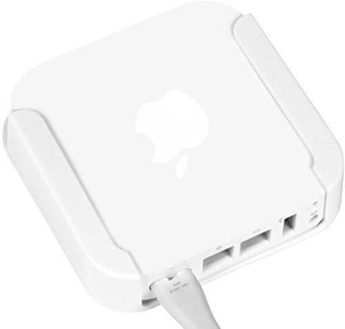 Innovelis TM-AE TotalMount: Mounting System für Apple Airport Express 2. Generation