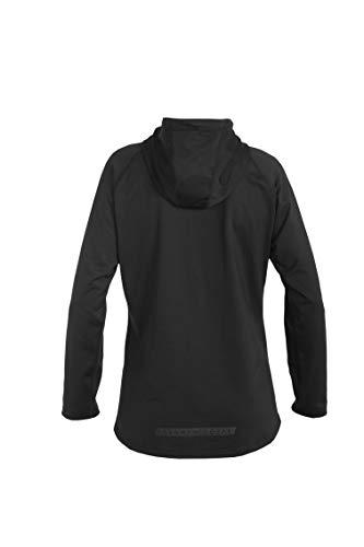 Back on Track Iontex® P4G T-Shirt Olivia Noir, Noir, s