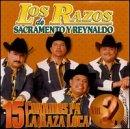 15 Corridos Pa La Raza Loca, Vol. 2