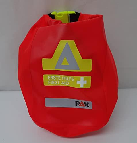 PAX-Erste Hilfe Tasche - wasserdicht