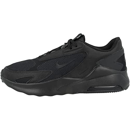 Nike Air Max Bolt, Scarpe da Corsa Uomo, Black/Black-Black, 38.5 EU