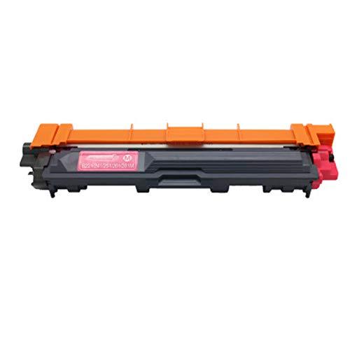 AXAX Compatible para el reemplazo del Cartucho de tóner de Brother TN221 para el Hermano HL3140CW 3150CDW 3170CD MFC9130 9140CDN MFC9330 9340CDW DCP9020 Impresora, Impres Magenta