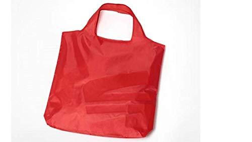 Seat Faltbare Tasche, rot, Werbemittel - 6H2087317GAD