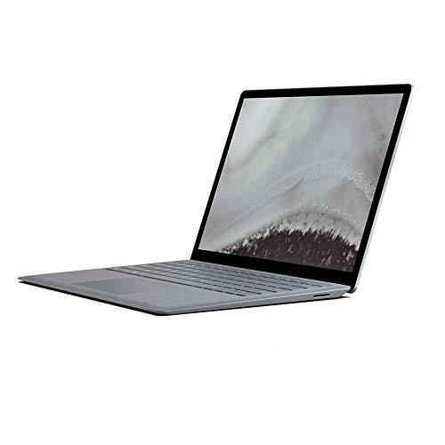 Microsoft Surface Laptop 2, 34,29 cm (13,5 Zoll) Laptop (Intel Core i5, 8GB RAM, 128GB SSD, Win 10 Home) Platinum