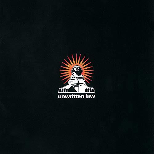 Unwritten Law [Explicit]