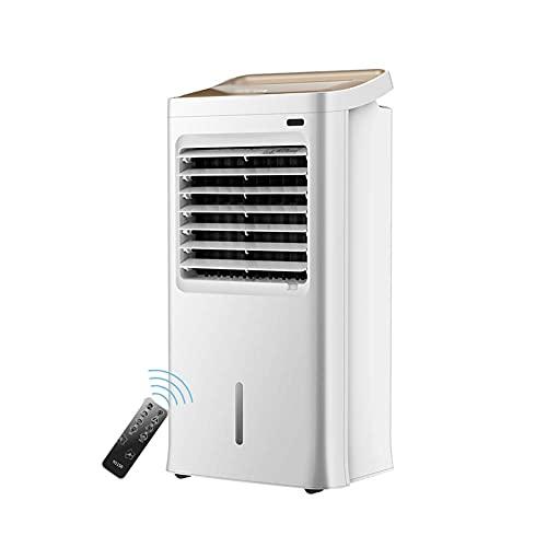 Mini Aire Acondicionado Portátil, Acondicionador de aire, móvil, sin aleña de aire de manguera, aire acondicionado, aire fresco y cálido, limpio y humidify, con un refrigerador de aire de ahorro de en