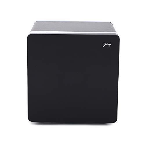 Godrej 30 L Refrigerator (TEC Qube 30L HS Q103, Black)