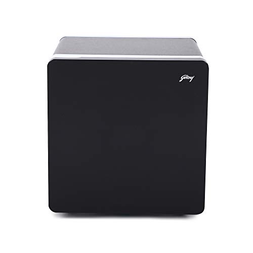 Godrej 30 L Qube Personal Cooling Solution (TEC Qube 30L HS Q103, Black)