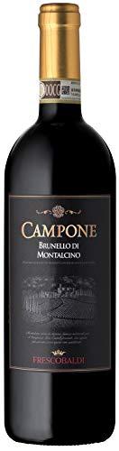 Frescobaldi Campone Brunello di Montalcino DOCG Sangiovese 2014 trocken (1 x 0.75 l)