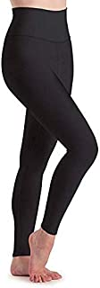 MUKHAKSH Women/Girls/Ladies Hot Plain Sports Black Track Pant/Jogger/Jegging for Gym/Work Out/College/Casual & Party wear (Free Size 26 to 44 Waist) (Size 26/28/30/32/34/36/38/40/42/44 Inches)