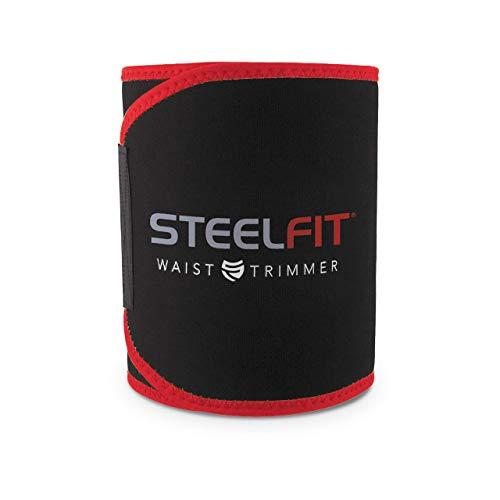 SteelFit® Waist Trimmer/Trainer