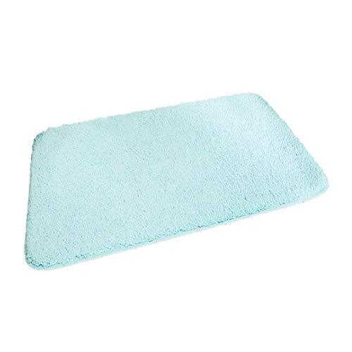 EXCLUSIEF HEIMTEXTIL badmat douchemat badmat bedmat 65 x 110 cm XL pluizig