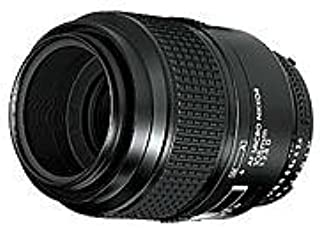 Nikon 105mm f/2.8D AF Micro-Nikkor Lens for Nikon Digital SLR Cameras