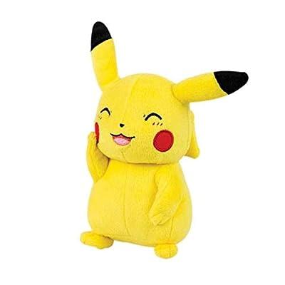 TOMY - Pikachu 760019251. Peluche 30cm. por Tomy