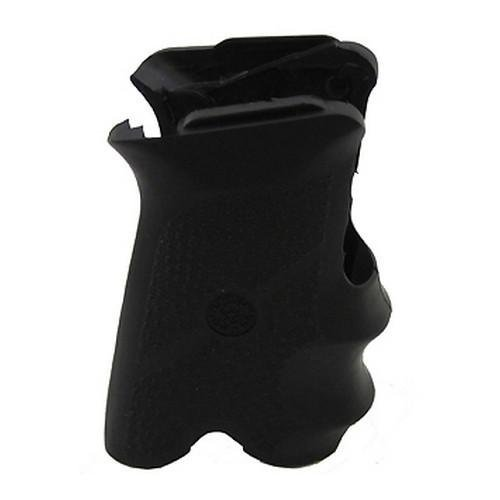 Hogue Rubber Wraparound Grips With Finger Grooves Ruger P85 P89 P90 P91 by Hogue