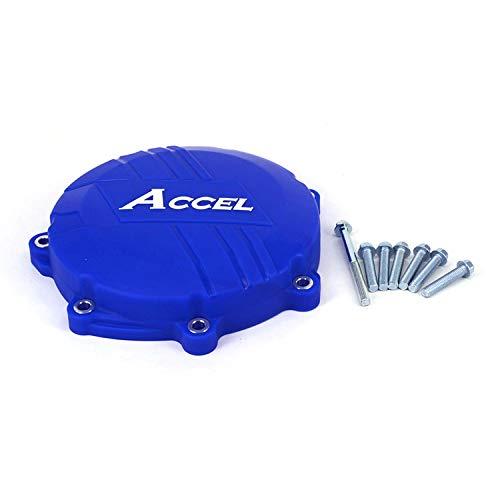 Aluminium CNC Billet Moteur Carter d'embrayage Coque Protection YZ250 F 14–16 Wr250 F 15–16