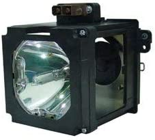 Replacement for Yamaha Dpx-1200 Lamp & Housing Projector Tv Lamp Bulb by Technical Precision