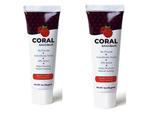 Which Toothpaste Is Fluoride Free