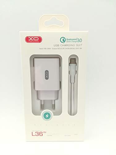 Cavo USB Cavo Di Ricarica Estensibile ROLL CAVO PER HUAWEI ASCEND y530