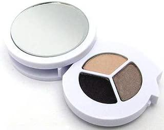 Clinique Colour Surge Come Heather Travel Eye Shadow Trio With Mirror