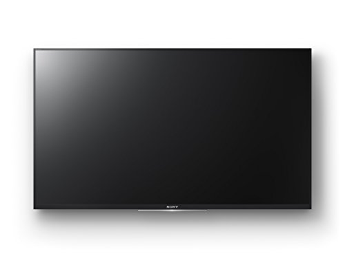 Sony Bravia KDL-32WD751 32 inch Full HD Smart TV with Freeview, HDD Rec and USB Playback, Black