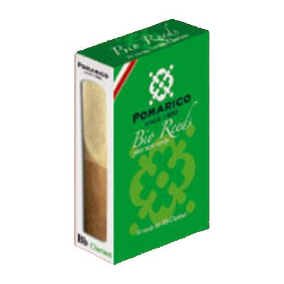 Pomarico ance clarinetto sib Bio Reeds 4 box da 10