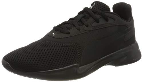 Puma Herren Jaro Sneaker, Schwarz Black, 42 EU