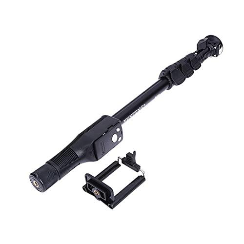 SIGUR Selfie MonoPod Stick for DSLR/SLR Action Camera, Mobile Phones
