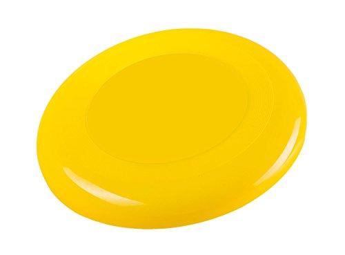 Idena 40005 - Frisbee, ca. 19 cm, sortiert