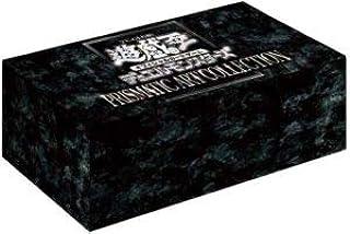 アジア版 遊戯王OCG デュエルモンスターズ PRISMATIC ART COLLECTION BOX 海外版 1BOX