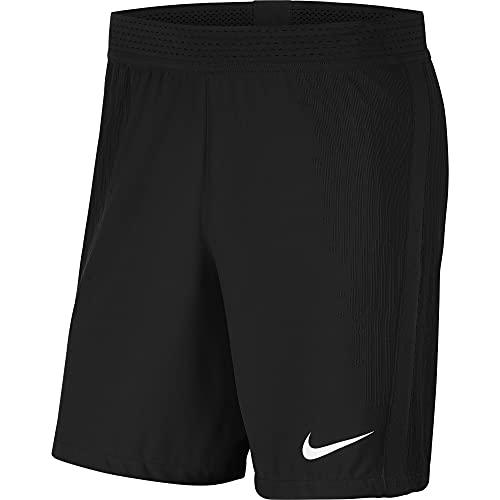 Nike Vapor Knit III Short Pantaloncini da Calcio, Nero/Nero/Bianco, XL Uomo